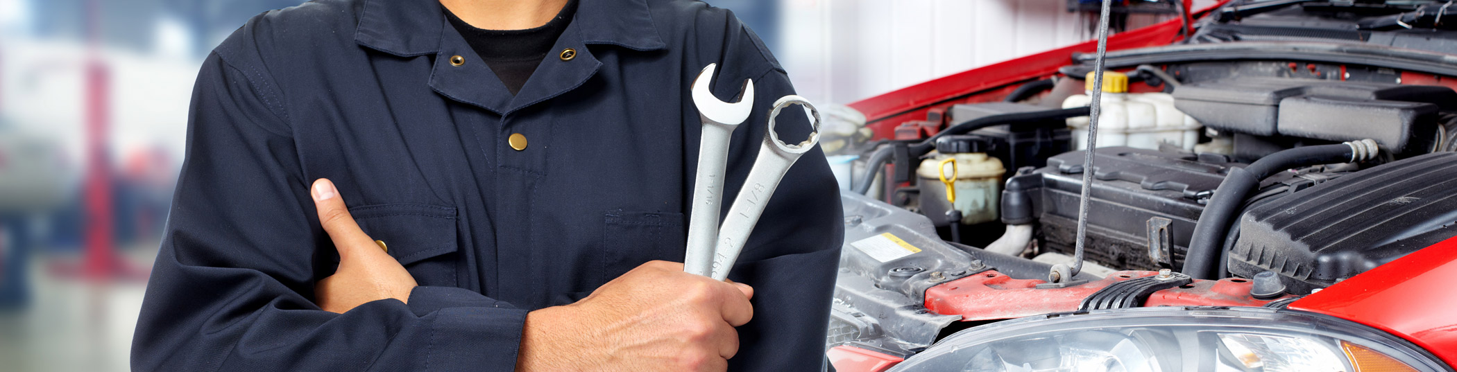 Auto Mechanic Career Opportunities